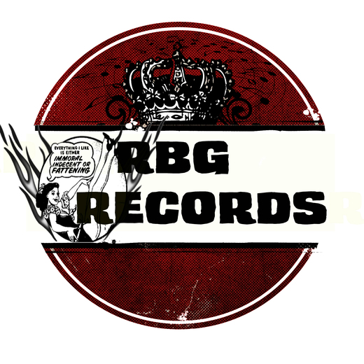 Untitled image for RBG Records