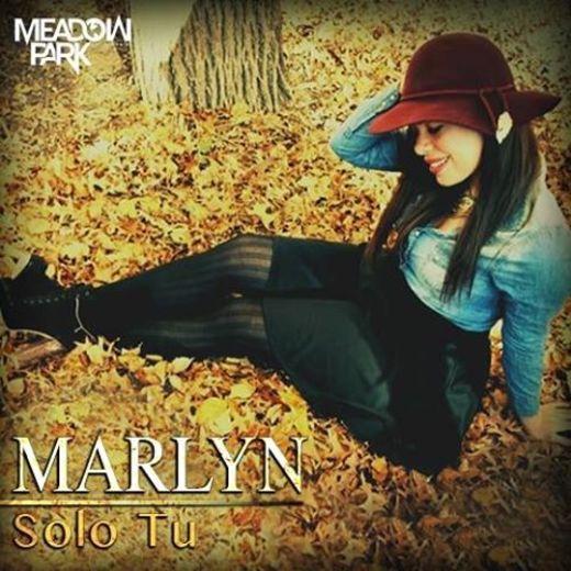 Portrait of MARLYN