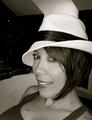 Portrait of Heather Michele Cohen