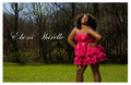 Portrait of Eboni Shirelle