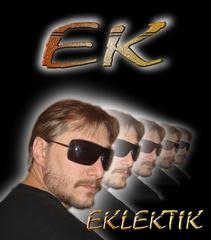 Portrait of Eklektik