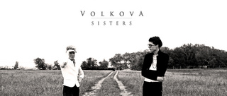 Portrait of Volkova Sisters