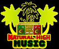 Portrait of Natural High Muzik