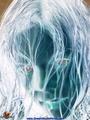 Portrait of mystical mind