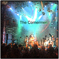 Portrait of The Cornermen
