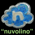 Portrait of nuvolino