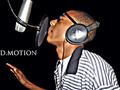 Portrait of D.Motion