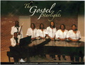 Portrait of The Gospel Starlights