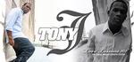 Portrait of Tony J09
