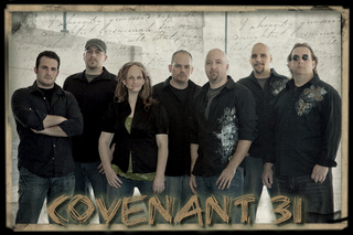 Portrait of Covenant31