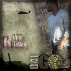 Portrait of R.N.D.C. HottShytt ENT./ Lit Burns