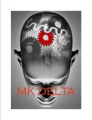 Portrait of MK DELTA
