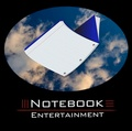 Portrait of Notebook Entertainment
