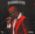 Portrait of T.K. SOUL