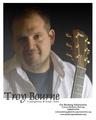 Portrait of Troy Bourne