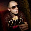 Portrait of Numbiz