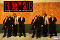 Portrait of The Dirty Suits (LA)
