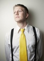 Portrait of Mike Pattengale
