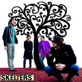 Portrait of SKELTERS