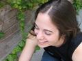 Portrait of Shawna Caspi