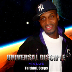 Portrait of TheeUniversaldisciple