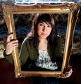 Portrait of Annie Bethancourt