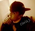 Portrait of ChrisJamz