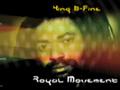 Portrait of King B-Fine