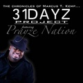 Portrait of Marcus T. Kemp & Prayze Nation