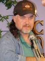 Portrait of Mike Owen Miller