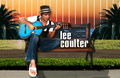 Portrait of Lee Coulter