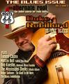 Portrait of The Alternate Root Magazine