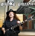 Portrait of Dizzy G Gillespie