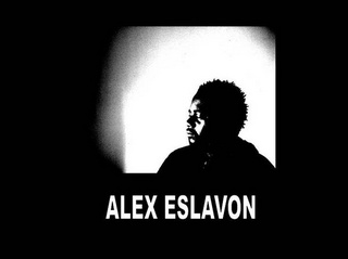Portrait of Alex eslavon