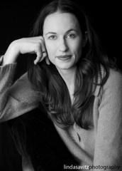 Portrait of Catherine Scholz