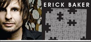 Portrait of ErickBaker