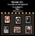 Portrait of Missongwriter Promo