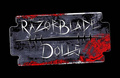 Portrait of THE RAZORBLADE DOLLS