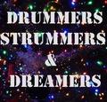 Portrait of DRUMMERS, STRUMMERS & DREAMERS