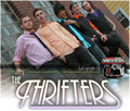 Portrait of Thrifters