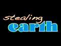 Portrait of Stealing Earth