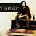 Portrait of Tim Foust