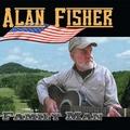 Portrait of Alan Fisher