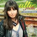 Portrait of Allie Joelle