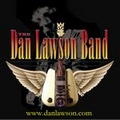 Portrait of DanLawsonBand