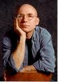 Portrait of Bob Long