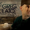 Portrait of Greg Lato