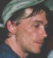 Portrait of Steve Ison