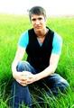 Portrait of Paul Derek Jolley