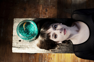 Portrait of Abby Payne